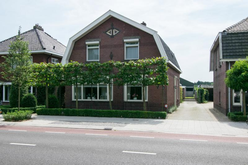 Entersestraat 29 Bornerbroek
